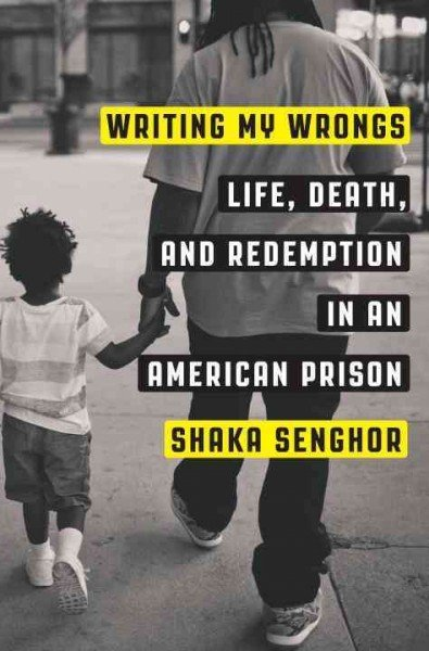 Writing my wrongs by shaka senghor results of a research paper